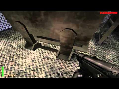 Return To Castle Wolfenstein(ITA) - Missione 1: Oscuri presagi - Parte 3: La Funivia