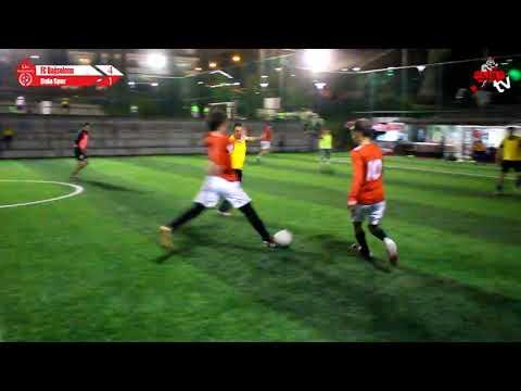 Fc Bağselona - Dala Spor  FC Bağselona - Dala Spor Özet