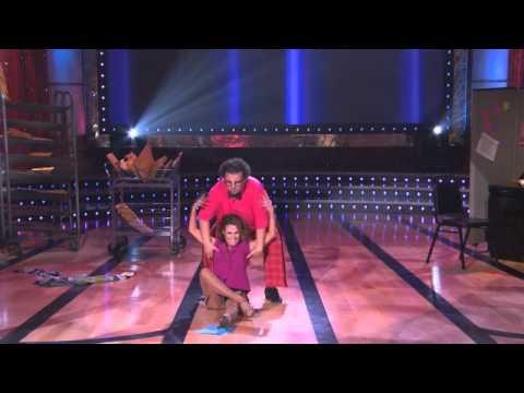 Baile de Gerardo Gallardo Semana 3 - Thumbnail