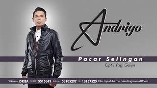 Andrigo - Pacar Selingan (Official Audio Video)