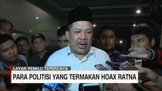 Video Para Politisi yang Termakan Dusta Hoax Ratna Sarumpaet MP3, 3GP, MP4, WEBM, AVI, FLV Desember 2018