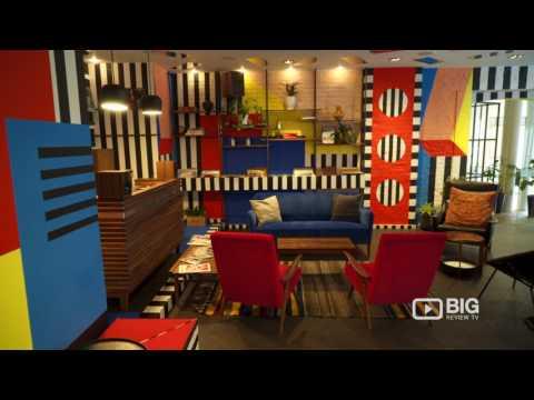 155 Bar & Kitchen a Restaurants in London serving Calamari, Wine and Burger
