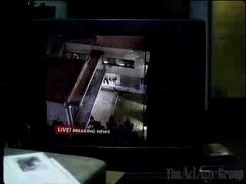 """LEVI'S, """"News Story"""""""
