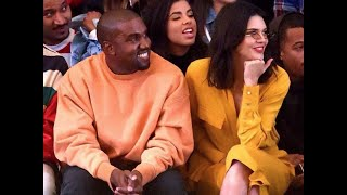 Golf Wang Fashion Show by Tyler The Creator Brings Out Kanye West and Kendall Jenner