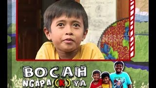 Video [FULL] BOCAH NGAPA(K) YA (16/02/19) MP3, 3GP, MP4, WEBM, AVI, FLV Mei 2019
