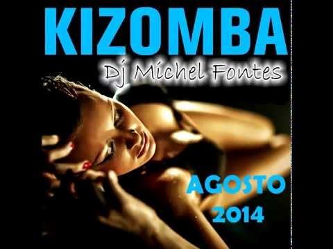 Kizomba - Una parte del evento en el que pinche en FUND GRUBE 16/8/2014 en Lanzarote www.djmichel.tk.