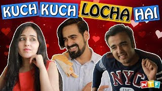 Video KUCH KUCH LOCHA HAI | WHAT THE FUKREY MP3, 3GP, MP4, WEBM, AVI, FLV Januari 2019