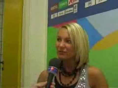 Belgium 2006: Interview with Kate Ryan