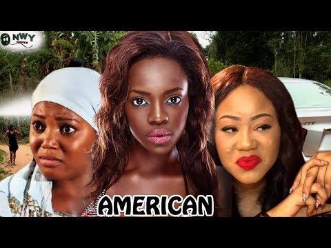 American Season 2 - Latest Nigerian Nollywood Movie
