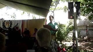 Hiva Tuku: 'Aho Kolo Tonga & Uike Lea Faka-Tonga