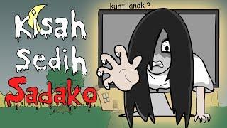 Video Kartun Hantu - Kisah Sedih Sadako - Kartun Lucu | Kartun Hantu Lucu MP3, 3GP, MP4, WEBM, AVI, FLV Agustus 2018