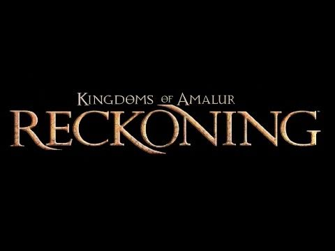 Kingdoms of Amalur: Reckoning – Visions Gameplay Trailer (2011) OFFICIAL | HD