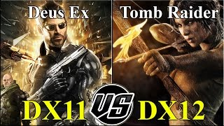 """Stock:  Intel Core i7-6700k 4GhzStock:  MSI GTX 1070 Gaming 8G1. 0:28 Deus Ex: Mankind Divided2. 2:18 Rise of the Tomb RaiderRecorded with GeForce Experience 60FPS, 50Mbps, 1440p, using H.264Render with Sony Vegas Pro 13.0 (64 bit)OS Windows 10 Home (64 bit)Drivers version 376.19 WHQLPC specs:CPU: Intel Core i7-6700kCooler: Be Quiet! Pure RockGPU: MSI GTX 1070 Gaming 8GMemory: Kingston HyperX Fury DDR4 2133Mhz CL14 2x4GBMotherboard: Gigabyte GA-Z170M-D3H Rev 1.0SSD: Samsung EVO 850 500GBHard Drive: Seagate SSHD ST1000DX001 1TB 7200rpmPower Supply: Be Quiet! STRAIGHT POWER 10  600W CMDisplay: Dell UltraSharp U2515H 25"""" 1440p IPSПартнёрка YouTube, с которой я сотрудничаю: http://join.air.io/vortezgames"""