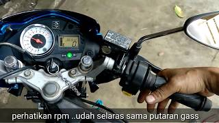 Video Satria 150 lelet ..ini solusinya# siboen tutor MP3, 3GP, MP4, WEBM, AVI, FLV Juli 2018