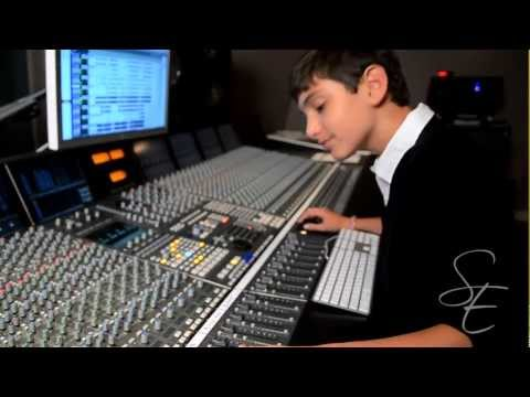 J Rock Records • Mitzvah Entrance Video