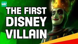 Video Vor: The Supposed First Disney Villain | Discovering Disney MP3, 3GP, MP4, WEBM, AVI, FLV Desember 2018