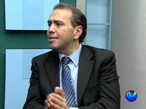Presidente do PHS concede entrevista em TV do nordeste