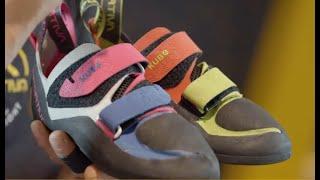 Скальные туфли для тренировок в зале La Sportiva Kubo