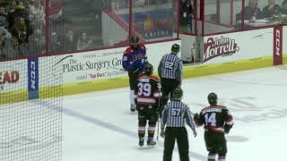 CYCLONES TV: Highlights- 1/27 vs. Ft.  Wayne
