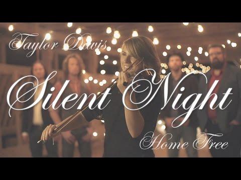 """Franz Xaver Gruber  """"Stille Nacht, heilige Nacht"""" Cover by Taylor Davis"""