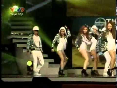 Show Me – Minh Hằng [ Âm Nhạc & Bước Nhảy 3.2013 ]