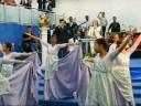 Ouriel de Jesus - ELAINDE DE JESUS NO VIGILHÃO CPEAD-LISBOA-PORTUGAL PARTE 2