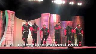 Khmer Foreign Musics - World Hip Hop Dance Championship
