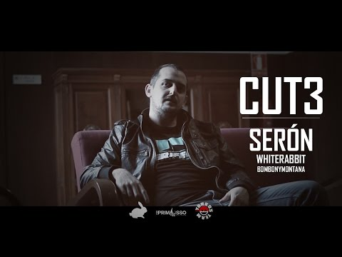 "Seron & Bombony Montana presentan el ""CUT 3″"