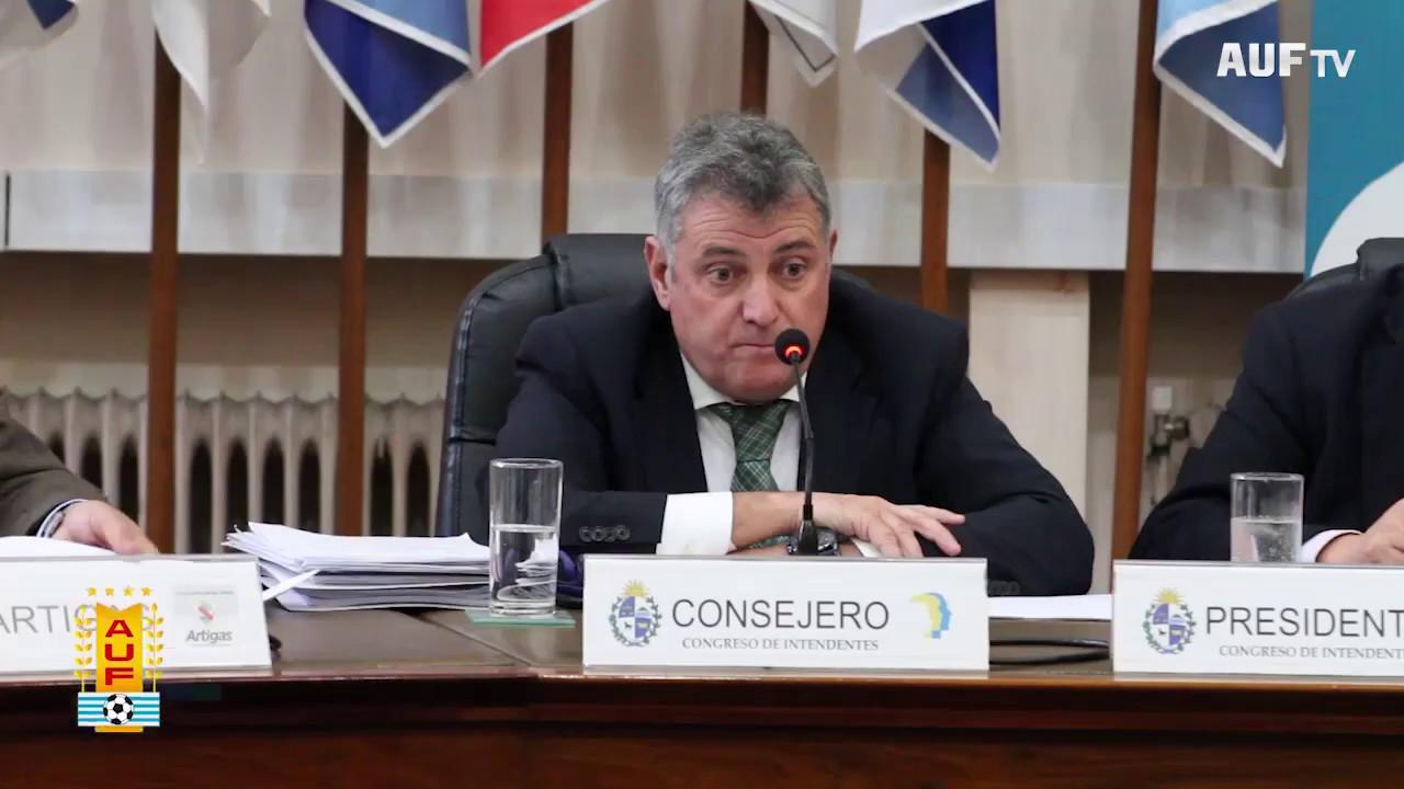 Convenio para la disputa del Torneo de Integración Nacional Juvenil sub-14 2018