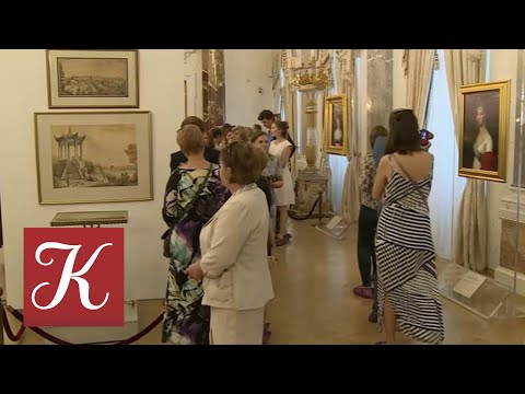 Новости культуры от 10.08.18 онлайн видео