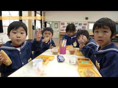2017/1/22放送分 明治幼稚園訪問