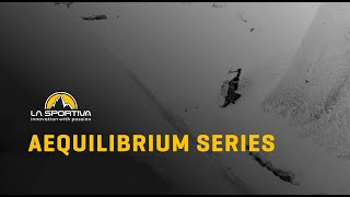 Альпинистские ботинки для технических подходов La Sportiva Aequilibrium LT GTX