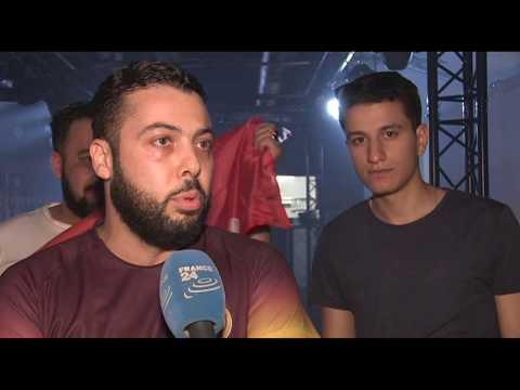 العرب اليوم - مشجعون من تونس متفائلون في مونديال روسيا