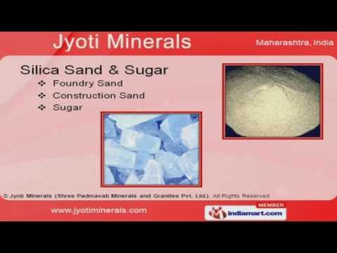 R.K Minerals & Refractories - Video