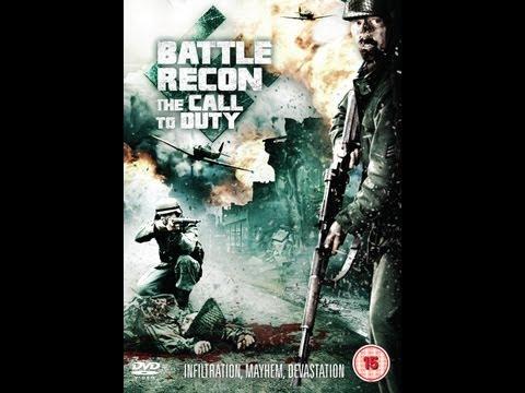Trailer film Battle Recon