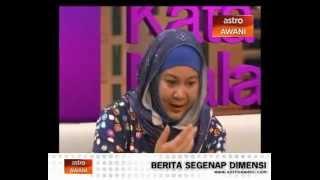 Video Temubual Erma Fatima isu poligami MP3, 3GP, MP4, WEBM, AVI, FLV Juni 2018