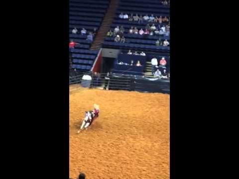 Trick riding! Pt 1