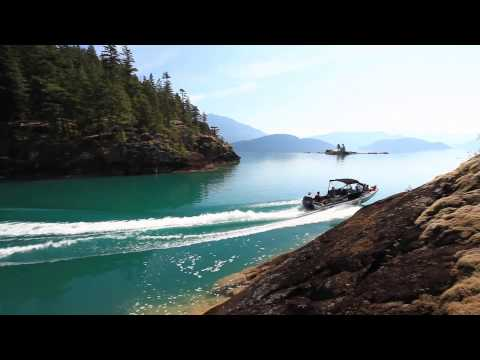 Harrison Lake: Knock Your Socks Off