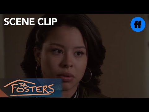 The Fosters | Season 4, Episode 4: He Still Thinks I'm His Girlfriend | Freeform