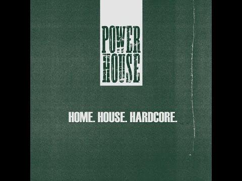 Head High & WK7 - Home. House. Hardcore. (Power House) [Full Album]