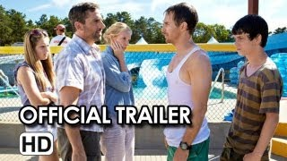 Nonton The Way Way Back Official Trailer (2013) - Steve Carell, Liam James, Toni Collette Film Subtitle Indonesia Streaming Movie Download