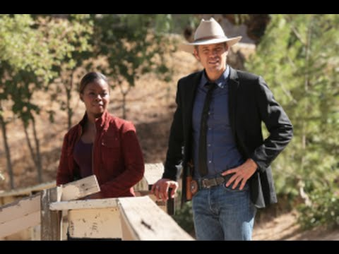 Justified Season 6 Episode 3 Review & After Show | AfterBuzz TV