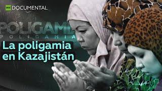 Esa extraña palabra 'tokal': La poligamia en Kazajistán - Documental de RT