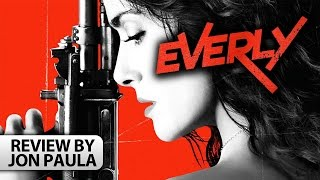 Everly horror movies FULL HD 1080