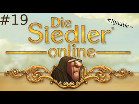 Die Siedler Online [DSO] - #19 Neuland Kolonien.