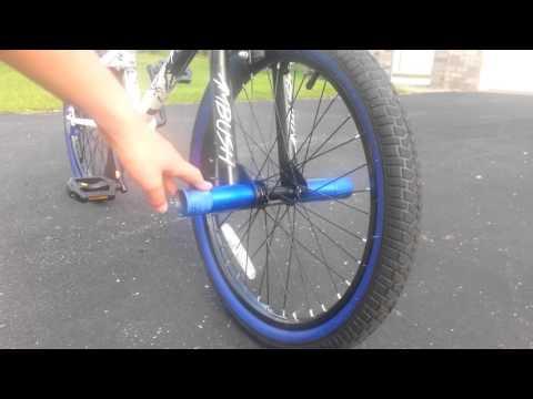Kent Ambush Bike Review