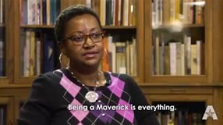 #MavGrad2017: Deborah Thomas