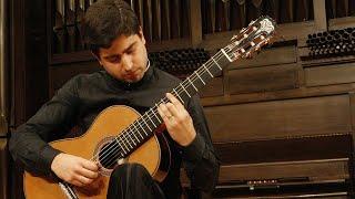 El Virtuosismo De Tárrega Por R. Aguirre