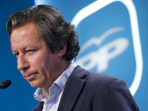 """Floriano censura que """"el PSOE intente organizar frentes contra el PP"""""""