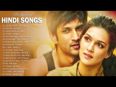 Download HINDI HEART TOUCHING SONGS 2019 | Best Of Hindi Love Songs | New Bollywood Music 2019, INDIAN SONGS HD Mp4 3GP Video and MP3